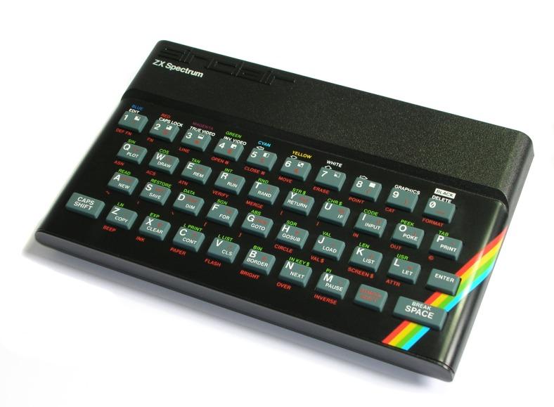 Sinclair ZX Spectrum [RetroPie series] | Lazy Retroist